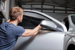 car window tinting redbank plains